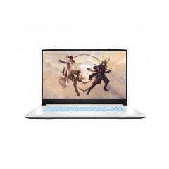MSI_SWORD17_A11UD-264TH NOTEBOOK Intel i7-11800H/DDR IV 8GB*2 (3200MHz)/512GB NVMe PCIe Gen3x4 SSD/RTX3050 Ti, GDDR6 4GB/17.3 FHD 144Hz/Wifi6/Win10H/Stealth Trooper Backpack/2Yrs/White