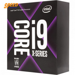 CPU INTEL I9-7960X,2.8GHZ,22MB CACHE,LGA2066