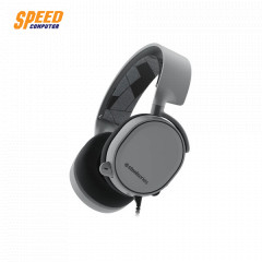 STEELSERIES HEADSET ARCTIS 3 SLATE GREY 7.1 ANALOG JACK 3.5MM. MAC/PC/XBOX/PS/MOBIEL/VR