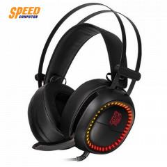 TT ESPORT HEADSET SHOCK PRO BLACK RGB