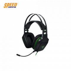 RAZER HEADSET ELECTRA V2 USB STEREO 2.0 NEODYMIUM DRIVER 40mm PS4 / Xbox / PC / Mobile