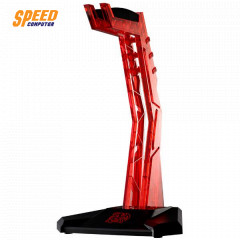 TT ESPORTS HEADSET ACCESSORIES HYPERION STAND PLASTIC RED