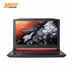 ACER NITRO-AN515-51-74T0_SHALE BLACK NOTEBOOK /I7-7700HQ/RAM8GB DDR4/SSD 128+1TB 5400RPM/GTX1050 4GB DDR5 15.6Inch LINUX
