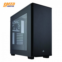 CASE CORSAIR CARBIDE 270R MID-TOWER BLACK