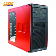 CASE CORSAIR GRAPHITE 230T  REBEL ORANGE