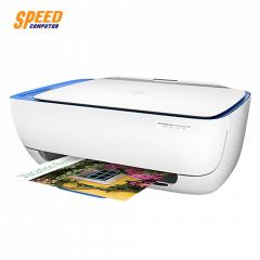 HP DJK 3635 PRINTER ALL-IN-ONE PRINT/SACN/COPY/WIFI(f5s44b) print(20/16),scan 1200 dpi,copy(5/3.5)/1year-onsite (680bk+680cl