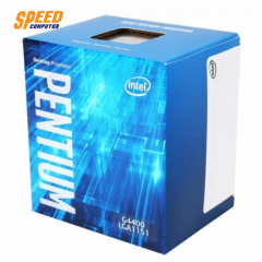 CPU INTEL G4400 3.3 GHz LGA 1151 3MB