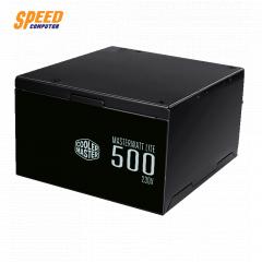 COOLERMASTER POWER SUPPLY MPX-5001AC CM PSU 500W 80 PLUS