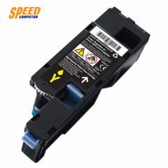 Dell WM2JC Supplie Toner Cartigde C1760nw/C1765nf/C1765nfw 1,400 Page (Yellow)