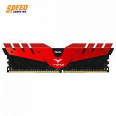 T-FORCE RAM PC DARK RED 16GB DDR4 8*2 BUS 3000