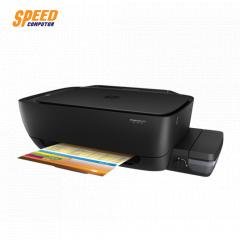 HP DJKGT5810 PRINTER INK TANK AIO A4 PRINT SCAN COPY (L9U63A) print(20/16) , scan 1200dpi,copy up to 9 copy/ 2year -onsite /( gt51 bk+ gt52 c,m,y )