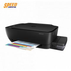 HP DJKGT5820 PRINTER INK TANK AIO A4 PRINT SCAN COPY WIRELESS (M2Q28A)  print(20/16) , scan 1200dpi,copy up to 9 copy/ 2year -onsite /( gt51 bk+ gt52 c,m,y )