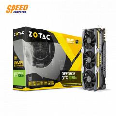 ZOTAC VGA CARD GEFORCE NVIDIA GTX1080Ti AMP! EXTREME CORE EDITION HDMI,DVI,DP PCI EXPRESS
