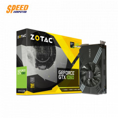 ZOTAC VGA CARD GEFORCE NVIDIA GTX1060 3GB 192BIT GDDR5 ,HDMI,DP*3,DVI PCI EXPRESS