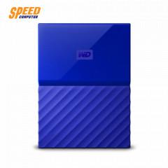 WESTERN WDBYFT0040BBL-WESN HDD EXTERNAL 2.5 MY PASSPORT 4TB BLUE 3YEARS