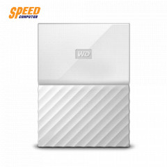 WESTERN WDBYNN0010BWT-WESN HDD EXTERNAL 2.5 MY PASSPORT 1TB WHITE 3YEARS