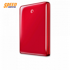 SEAGATE STAA500308 HDD EXTERNAL 500GB GOFLEX PORTABLE USB3.0 RED ไม่มีประกัน
