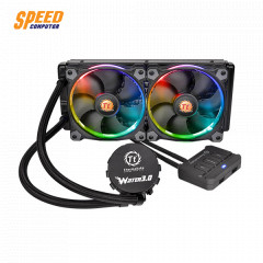 THERMALTAKE WATER 3.0 240 RIING RGB WATER COOLING EDIITION