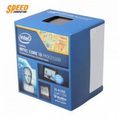 CPU INTEL I3 4160 3.6 GHZ LGA1150
