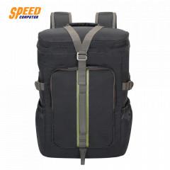 TARGUS TSB906 70 BAG 14 Seoul Backpack (Black)