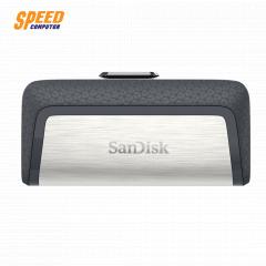 SANDISK FLASHDRIVE 64G DUAL USB TYPE-C