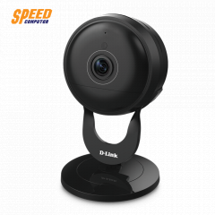 D-LINK DCS-2630L Full HD 180-Degree Wi-Fi Camera Two-Way Audio / Night Vision – See up to 16 feet in complete