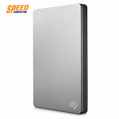 SEAGATE STDR1000301 External 2.5 BACKUP PLUS NEW SLIM 1.0TB USB3.0 สีเงิน/3 ปี