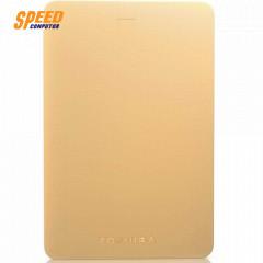 TOSHIBA HDTH320YC3CA HARDDISK EXTERNAL Canvio Alumy Portable Hard Drive 2TB Gold
