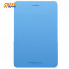 TOSHIBA HDTH320YL3CA HARDDISK EXTERNAL Canvio Alumy Portable Hard Drive 2TB Blue