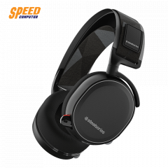 STEELSERIES HEADSET ARCTIS 7 BLACK 7.1 DTS WIRELESS 2.4 GHZ USB MAC/PC/XBOX/PS/MOBIEL/VR