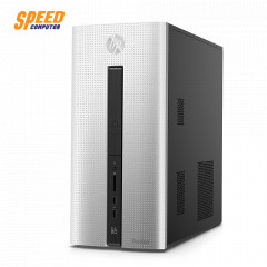 HP 550-151L PC I5-6400/4/1TB/R5 330 2GB/Freedos/DVDRW/bgn+BT/3-3-3