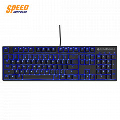STEELSERIES KEYBOARD APEX M500 BLUE LED CHREEY MX BLUE SW US