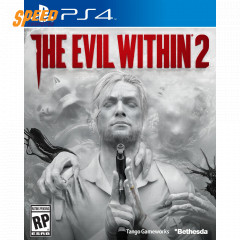 PS4-G THE EVIL WITHIN 2 (R3)(EN)