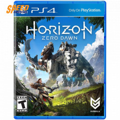 PS4-G HORIZON: ZERO DAWN (R3)(EN)