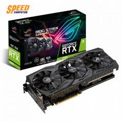 ASUS VGA CARD ROG STRIX RTX2060 O6G GAMING