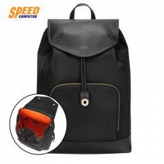 "TARGUS TSB964GL-70 BAG 15 Newport Drawstring Backpack fit up to 15"" MacBook Pro (Black)"