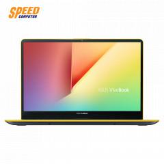 ASUS S430FN-EB053T NOTEBOOK i7-8565U/8 GB DDR4/HDD 1TB+256 GB SSD/ GeForce MX150 (2GB GDDR5)/14.0 inch (1920x1080) FHD/WINDOWS10/YELLOW
