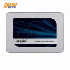 CRUCIAL HARDDISK SSD CT500MX500SSD1 MX500 500GB 2.5INC 7MM