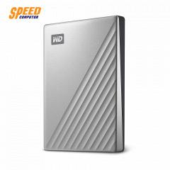 WESTERN WDBC3C0010BSL-WESN HDD EXTERNAL PASSPORT ULTRA NEW 1TB SILVER USB3.0 2.5 5400RPM 3 YEARS