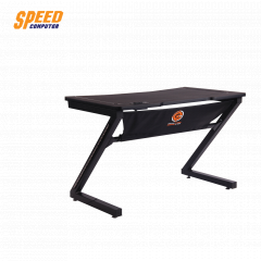 Neolution E-Sport Gaming Table with LED Tempest