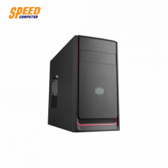 COOLERMASTER CASE MASTERBOX E300L RED