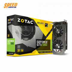 ZOTAC ZT-P10610H-VGA GTX1060  AMP EDITION CORE 3 GB DDR5
