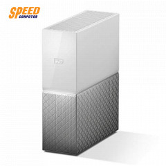 WD WDBVXC0080HWT-SESN HDD EXTERNAL 3.5 MY CLOUD HOME NAS 8TB ETHERNET