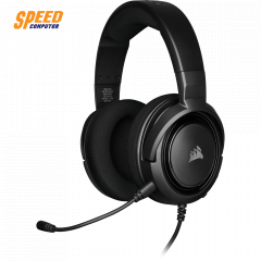 CORSAIR GAMING HEADSET HS35 STEREO CARBON 3.5MM