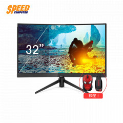 PHILIPS MONITOR 322M7C/93/31.5/1920X1080/16:9/1MS/144Hz/VGA/DP/HDMI/AUDIO IN-OUT/3YEARS