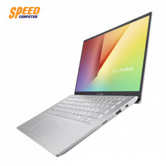 ASUS X412FJ-EK215T VIVOBOOK 14 NOTEBOOK I3-8145U/RAM 4GB ON BOARD/HDD 1TB+128GB SSD/MX230 2 GB/14.0 FHD/WINDOWS10/SILVER