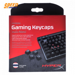 HYPERX GAMING KEY CAP SET THAI LAYOUT 104 KEY FOR ALLOY SERIES