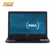 DELL W566015227PTHW10-BK NOTEBOOK AMD Ryzen 5 2500U/4 GB/1TB/15.6/REDEON R7 M445 4GB/WINDOWS10/BLACK