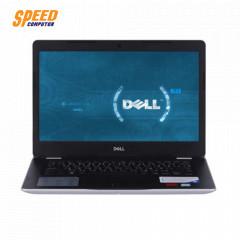 DELL W566014116WTHW10-3480-SL NOTEBOOK i7-8565U/RAM 8 GB/HDD 1 TB/AMD Radeon 520 2 GB/14.0 HD/WINDOWS 10 HOME/SILVER