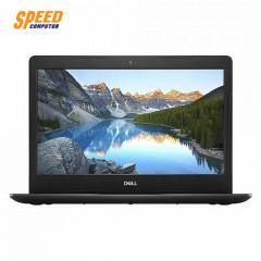 DELL W566014105THW10-3481-BK NOTEBOOK i3-7020U/RAM 4 GB/HDD 1 TB/INTEL HD GRAPHICS 620/14.0 HD/WINDOWS 10 HOME/BLACK